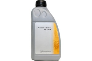 MERCEDES-BENZ 236.14 1 литър