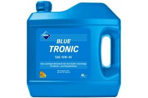 ARAL BLUE TRONIC 10W40 – 4 литра