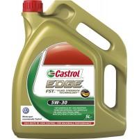 CASTROL EDGE 5W30 FST- 5 литра