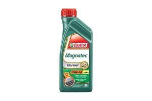 CASTROL MAGNATEC 10W40 1 литър