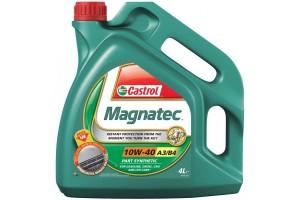 CASTROL MAGNATEC 10W40 4 литра
