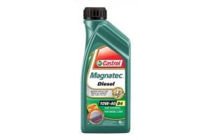 CASTROL MAGNATEC 10W40 Diesel 1 литър